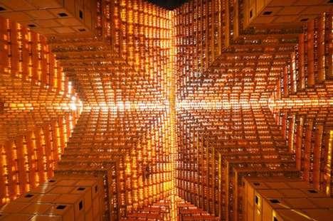 Beer Crate Buildings