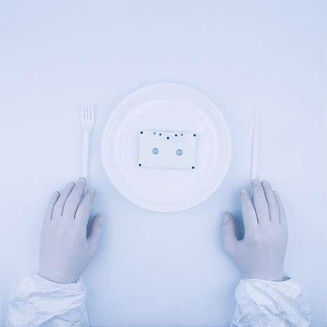 Creepy Cassette Meals