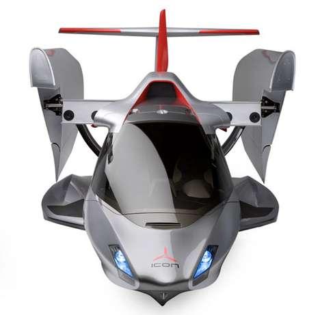 Foldable Aircraft Awards