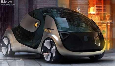 Apple-Inspired Hybrids