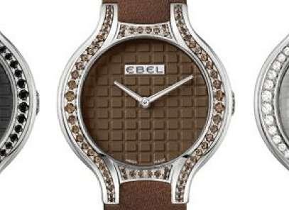 Delicious Diamond Timepieces