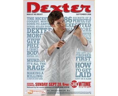 12 Devilish Dexter Innovations