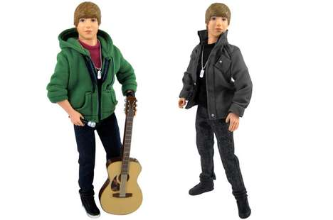 Tween Pop Star Toys