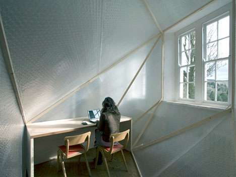 Home Office Cocoons