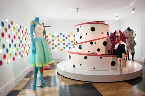 Fairytale-Themed Stores - 'Mood Swings Apartment' Revisits Alice in Wonderland