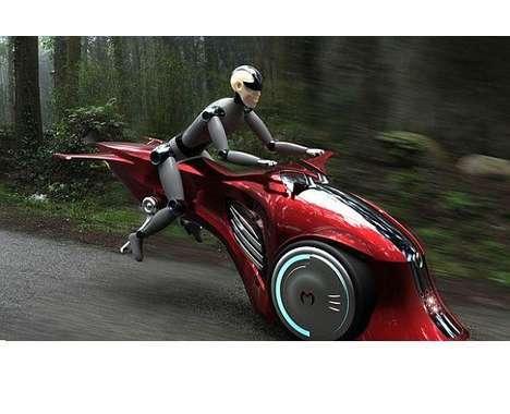62 Killer Concept Bikes