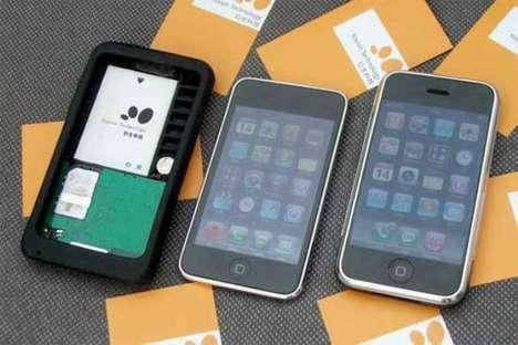 iPhone Conversion Cases