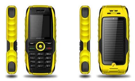 Sunny Cellphones