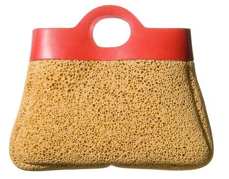 Spongey Satchels