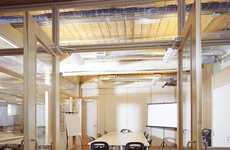 Community-Driven Workspaces - The Centre for Social Innovation Promotes New Ideas