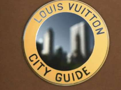 Fashionable City Guides