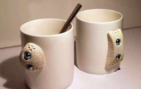 Coffee Cups for Climbers