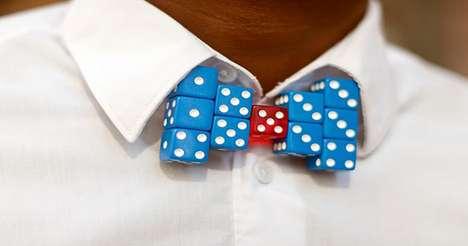 Gambling Neck Wear