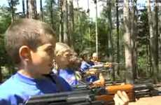 Gun Camps for Kids