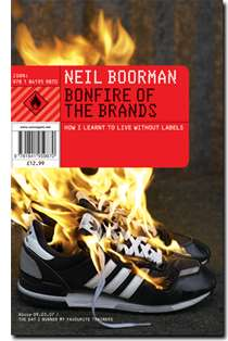 Life Without Labels - Bonfire Of The Brands