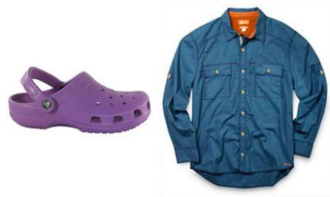 Crocs Apparel
