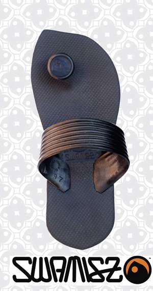 Yoga Thongs - Swamisz Footwear