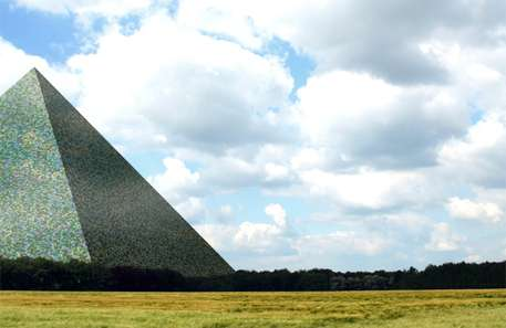 "The ""Great"" Great Pyramid"