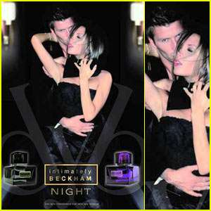 Intimately Beckham Night