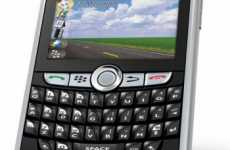 Blackberry Training
