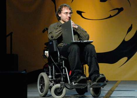 Thought-Controlled Wheel Chair