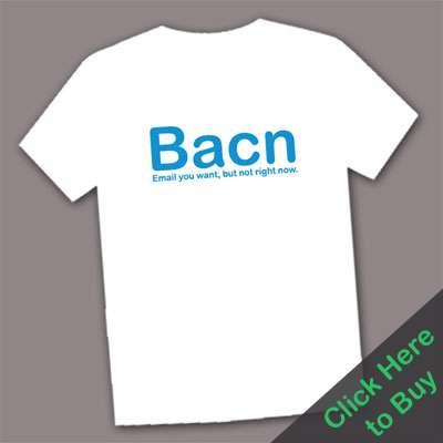 Lingo 2.0: Bacn