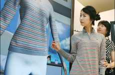 Get Your Avatar To Try It On First - I-Clothing At Shinsegae