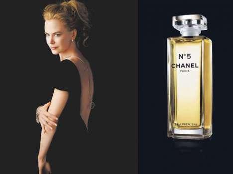 Chanel Eau Premiere