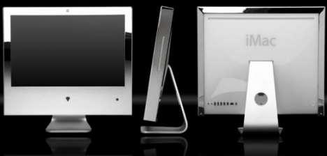 New Bods For iMacs