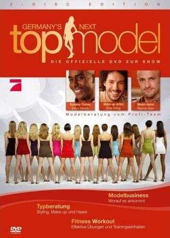 Germany's Next Top Model