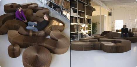 Paper Lounge