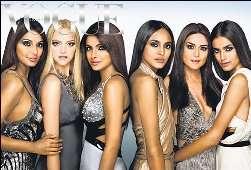 Vogue India Debuts