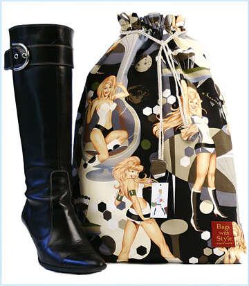 Shoe Totes