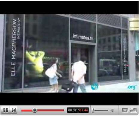 Interactive Storefronts