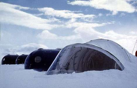 Chilly Chilean Army Labs