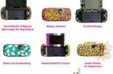 Sidekicks For Charity - T-Mobile Designer Phones