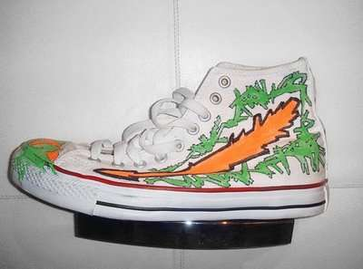 Converse Canvas - All Stars By Argentinean Designers
