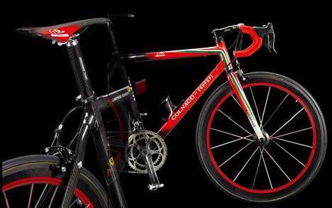 Colnago 2007 Collection