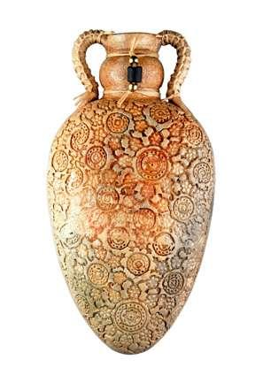 Ancient Amphora Replicas