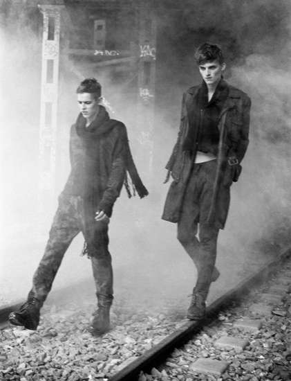 Adventurous Fashiontorials