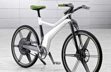 Intelligent Automobile Bikes