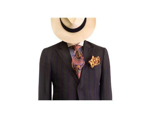 50 Sophisticated Tweed Looks
