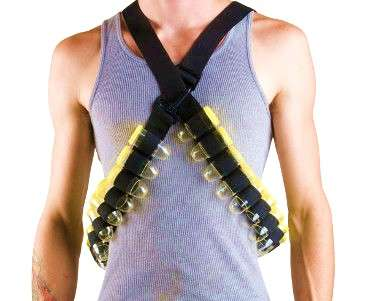 Bad-Ass Booze Belts
