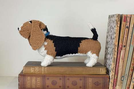 Crochet Critter Books