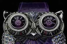 Haute Hooter Timepieces