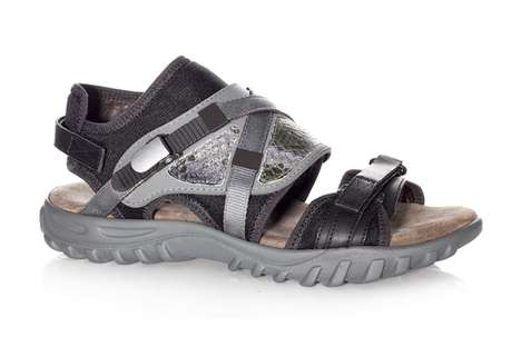 Classy Hiking Shoes