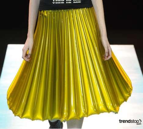 Sun-Ray Skirts