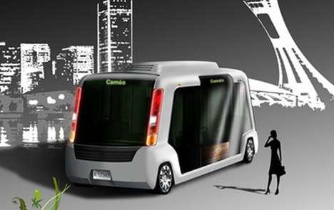 Eco Mini-Buses