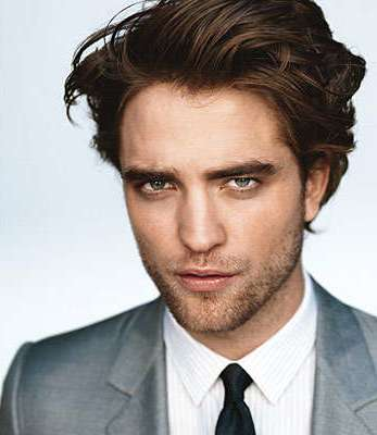 41 Robert Pattinson Features