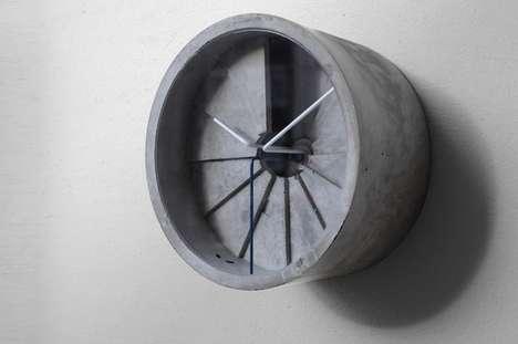 Turbine Time-Keepers